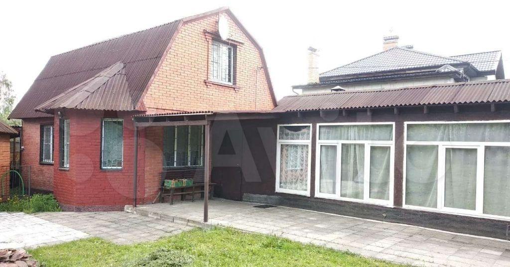 Продажа дома деревня Григорово, цена 8750000 рублей, 2021 год объявление №633281 на megabaz.ru