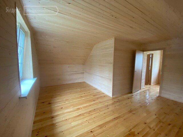 Продажа дома деревня Каменка, цена 4480000 рублей, 2021 год объявление №672759 на megabaz.ru