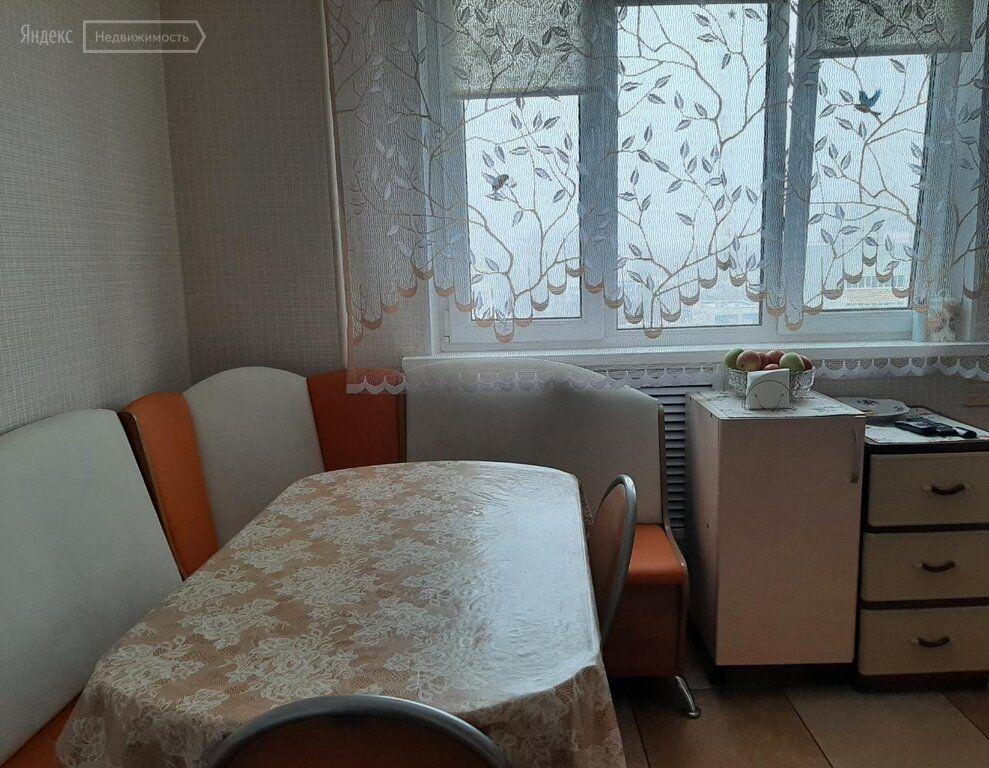 Продажа двухкомнатной квартиры Москва, метро Пятницкое шоссе, Митинская улица 55, цена 13500000 рублей, 2021 год объявление №558299 на megabaz.ru