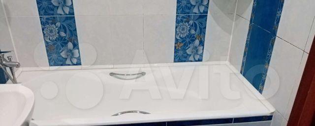 Аренда двухкомнатной квартиры деревня Давыдово, Заводская улица 13, цена 15000 рублей, 2021 год объявление №1314171 на megabaz.ru