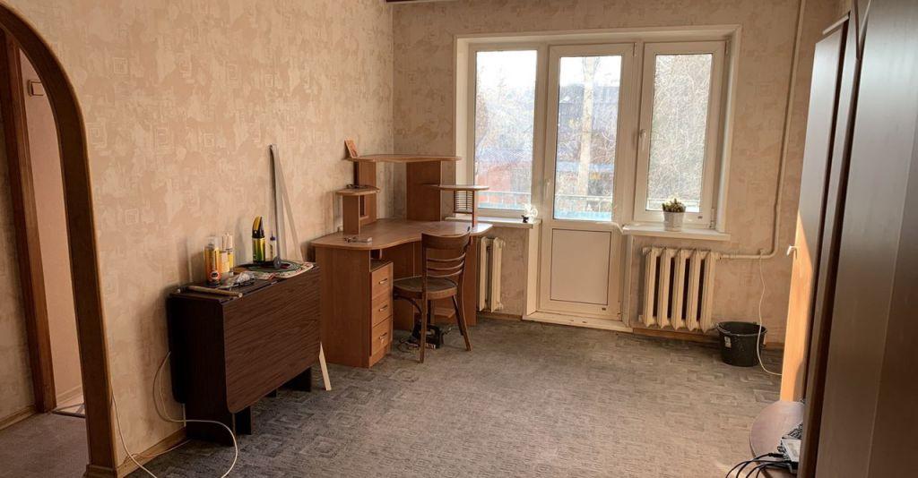 Аренда двухкомнатной квартиры деревня Чурилково, улица Чурилково 6, цена 27000 рублей, 2021 год объявление №1281009 на megabaz.ru