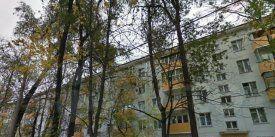 Продажа однокомнатной квартиры Москва, метро Кузьминки, Волгоградский проспект 113к1, цена 6700000 рублей, 2021 год объявление №542488 на megabaz.ru