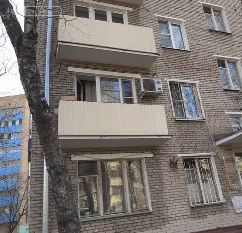 Аренда однокомнатной квартиры Москва, метро Аннино, Варшавское шоссе 160к3, цена 28000 рублей, 2021 год объявление №1362936 на megabaz.ru