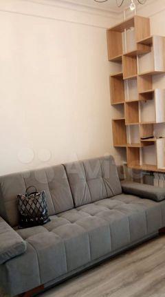 Продажа двухкомнатной квартиры Москва, Школьная улица 1к2, цена 5300000 рублей, 2021 год объявление №555137 на megabaz.ru
