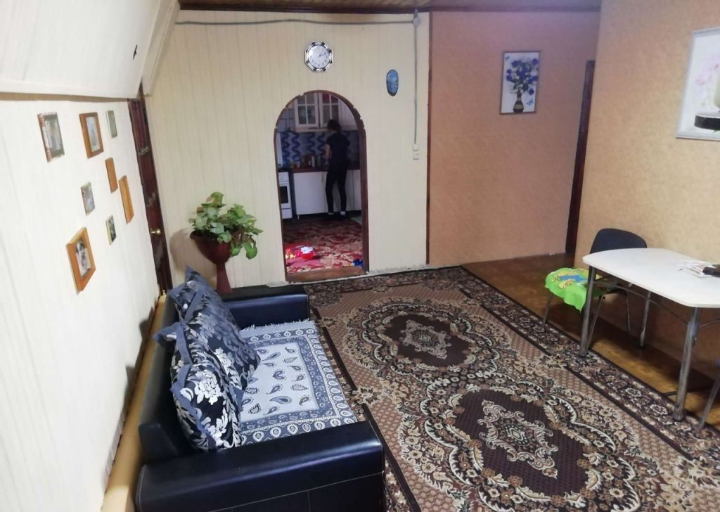 Продажа дома деревня Малая Дубна, цена 3400000 рублей, 2021 год объявление №523587 на megabaz.ru