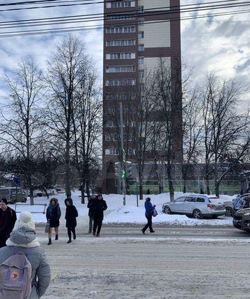 Аренда комнаты Долгопрудный, проспект Пацаева 13, цена 15000 рублей, 2021 год объявление №1338029 на megabaz.ru