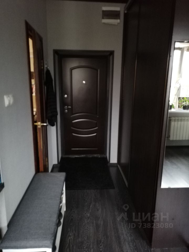 Продажа студии село Софьино, Новая улица 6, цена 3500000 рублей, 2021 год объявление №627923 на megabaz.ru