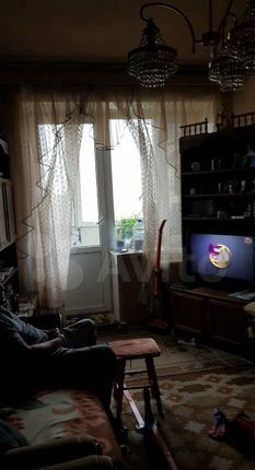 Продажа трёхкомнатной квартиры Москва, метро Воробьевы горы, улица Фотиевой 3, цена 16300000 рублей, 2021 год объявление №529064 на megabaz.ru