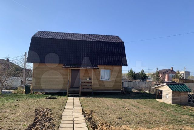 Продажа дома село Константиново, цена 4500000 рублей, 2021 год объявление №357382 на megabaz.ru