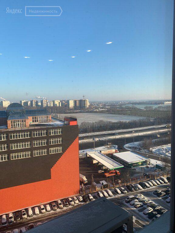 Продажа двухкомнатной квартиры поселок совхоза имени Ленина, метро Домодедовская, цена 13750000 рублей, 2021 год объявление №565098 на megabaz.ru