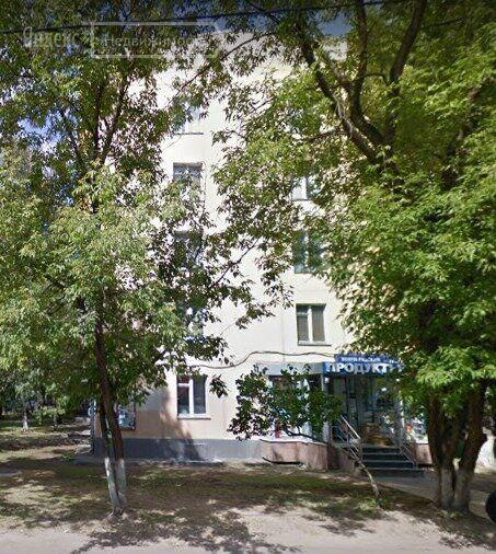 Продажа однокомнатной квартиры Москва, метро Кузьминки, Волгоградский проспект 113к1, цена 6700000 рублей, 2021 год объявление №542490 на megabaz.ru