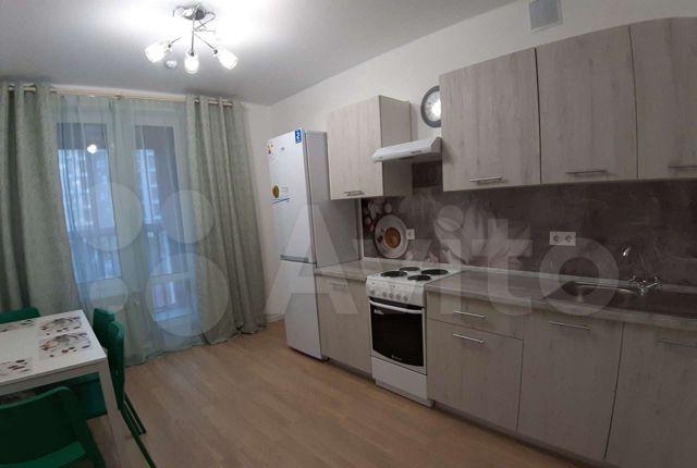 Продажа однокомнатной квартиры Москва, метро Алтуфьево, бульвар Академика Ландау 5к2, цена 7500000 рублей, 2021 год объявление №542461 на megabaz.ru