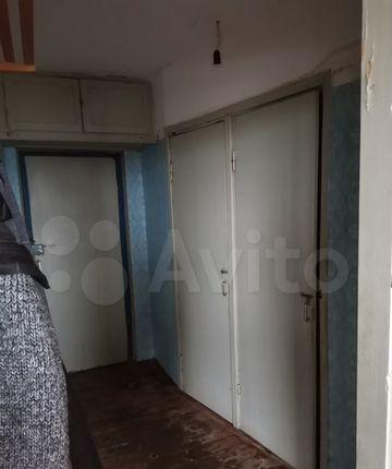 Продажа двухкомнатной квартиры село Константиново, цена 900000 рублей, 2021 год объявление №574419 на megabaz.ru