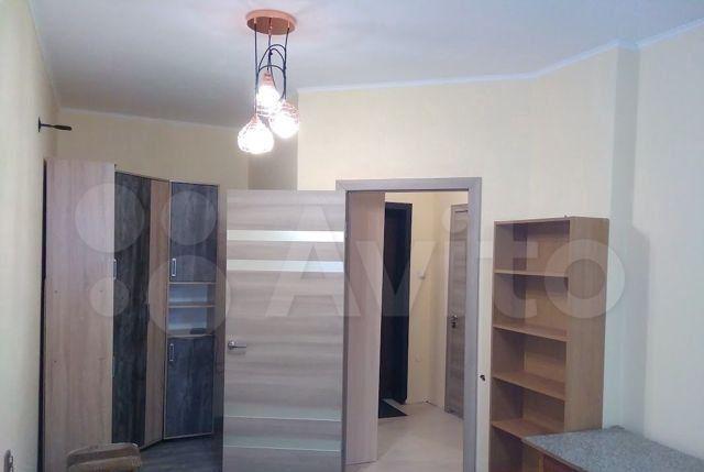 Аренда однокомнатной квартиры деревня Мотяково, цена 21000 рублей, 2021 год объявление №1224047 на megabaz.ru