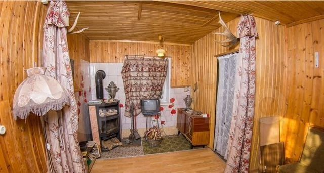 Продажа дома поселок Шарапова Охота, цена 760000 рублей, 2021 год объявление №588627 на megabaz.ru