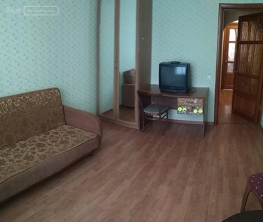 Продажа двухкомнатной квартиры деревня Федюково, Юбилейная улица 11А, цена 6850000 рублей, 2021 год объявление №542534 на megabaz.ru