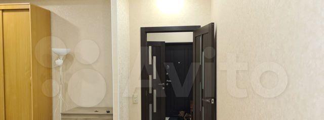 Аренда однокомнатной квартиры поселок Аничково, цена 17000 рублей, 2021 год объявление №1281037 на megabaz.ru