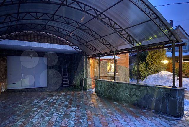 Аренда дома поселок Вешки, Восточная улица 6, цена 150000 рублей, 2021 год объявление №1264759 на megabaz.ru