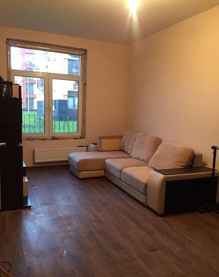Продажа однокомнатной квартиры поселок Мещерино, цена 3650000 рублей, 2021 год объявление №553096 на megabaz.ru