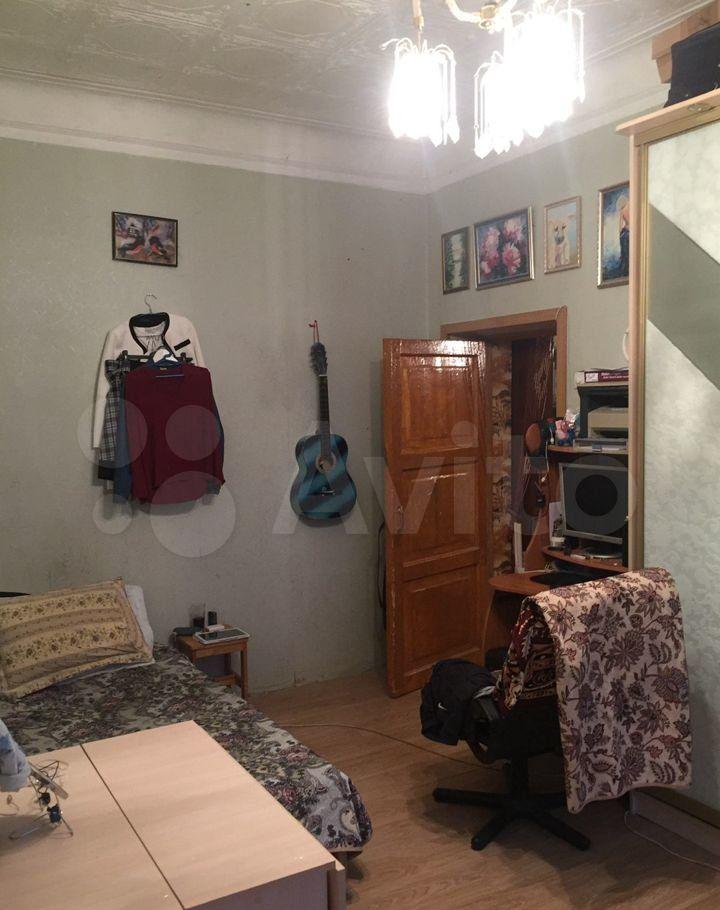 Продажа двухкомнатной квартиры Москва, метро Улица 1905 года, улица Анны Северьяновой 1/14, цена 9000000 рублей, 2021 год объявление №619594 на megabaz.ru