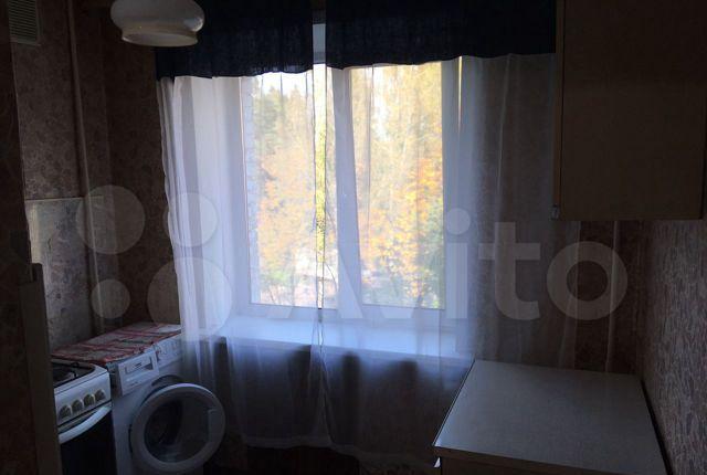 Аренда трёхкомнатной квартиры деревня Радумля, цена 22000 рублей, 2021 год объявление №1248487 на megabaz.ru