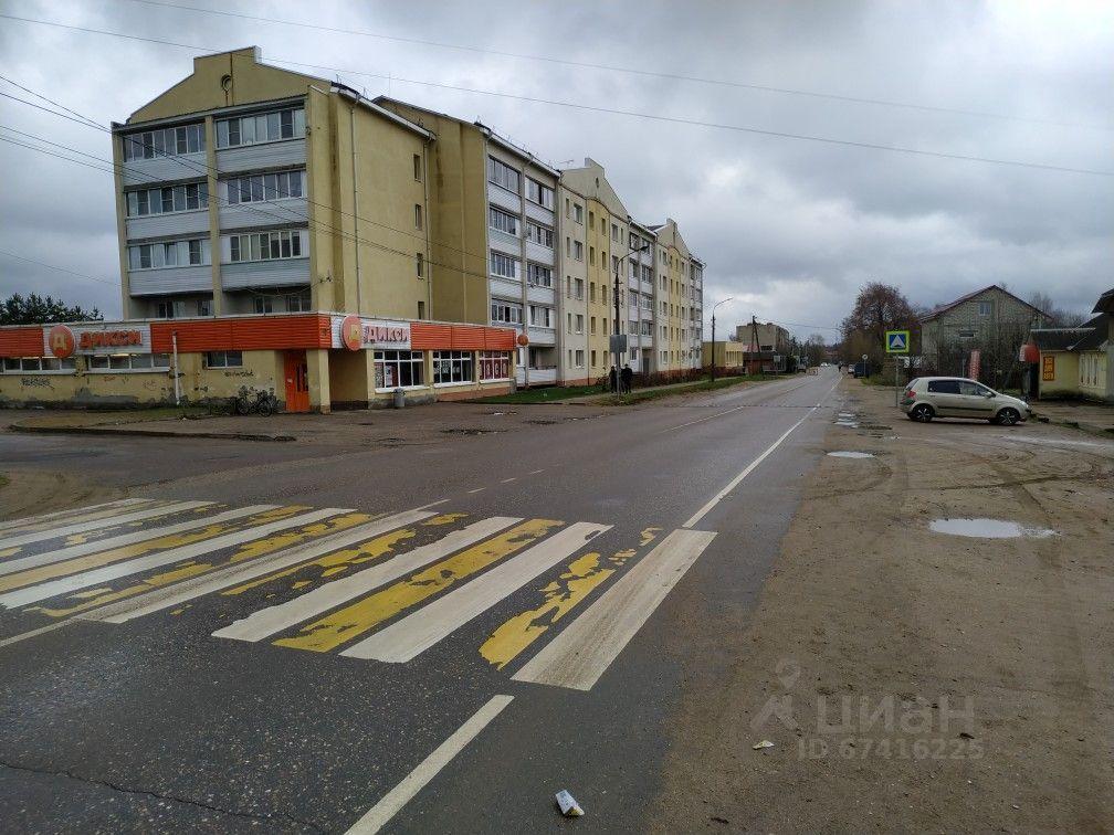 Продажа двухкомнатной квартиры поселок Дорохово, улица Виксне 14, цена 5800000 рублей, 2021 год объявление №617829 на megabaz.ru