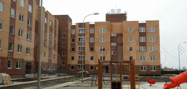 Продажа трёхкомнатной квартиры Домодедово, цена 5350000 рублей, 2021 год объявление №579972 на megabaz.ru