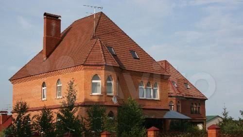 Продажа дома деревня Вялки, цена 1750000 рублей, 2021 год объявление №534080 на megabaz.ru