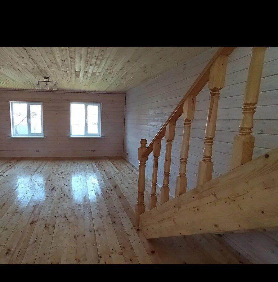Продажа дома деревня Большие Жеребцы, 1-я Солнечная улица, цена 3600000 рублей, 2021 год объявление №542799 на megabaz.ru