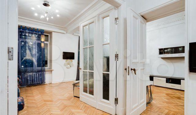 Аренда студии Москва, метро Баррикадная, Кудринская площадь 1, цена 115000 рублей, 2021 год объявление №1228423 на megabaz.ru