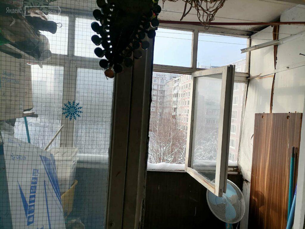 Продажа трёхкомнатной квартиры Москва, метро Новоясеневская, улица Рокотова, цена 13700000 рублей, 2021 год объявление №559104 на megabaz.ru