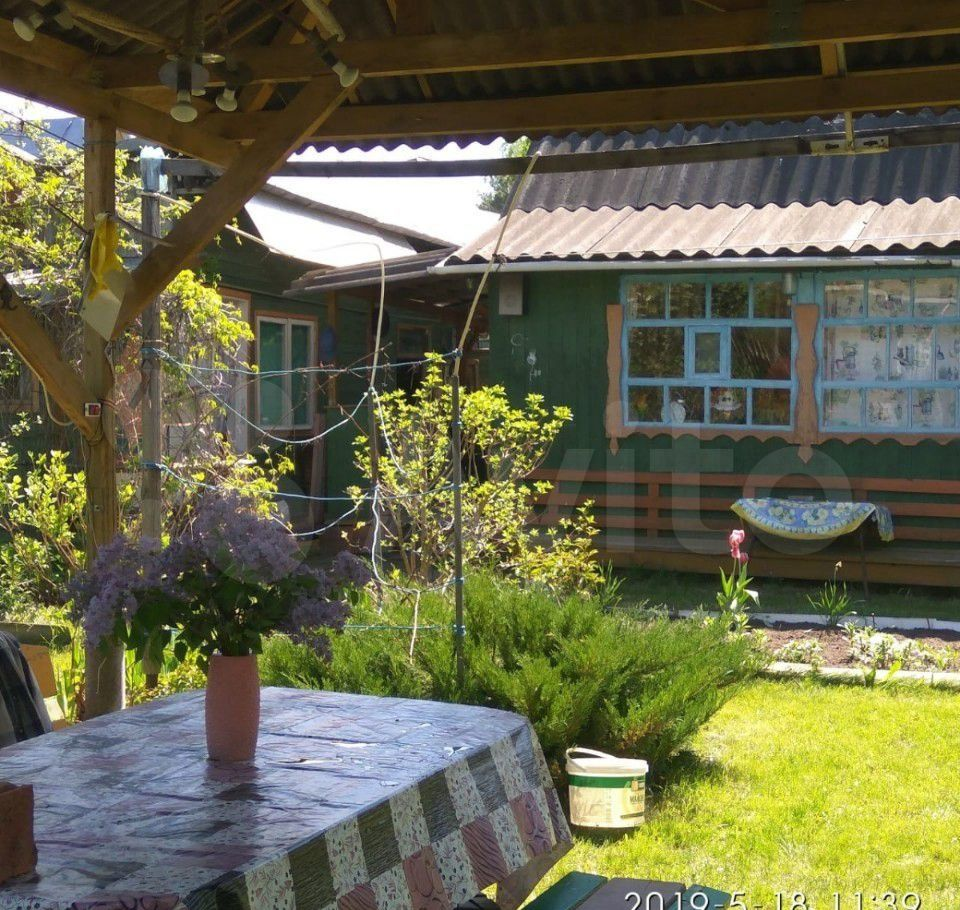 Продажа дома деревня Верейка, Узкая улица, цена 750000 рублей, 2021 год объявление №424214 на megabaz.ru