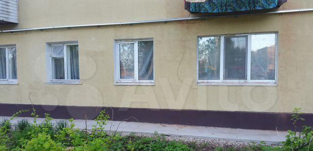 Продажа двухкомнатной квартиры деревня Кашино, цена 1399000 рублей, 2021 год объявление №549922 на megabaz.ru