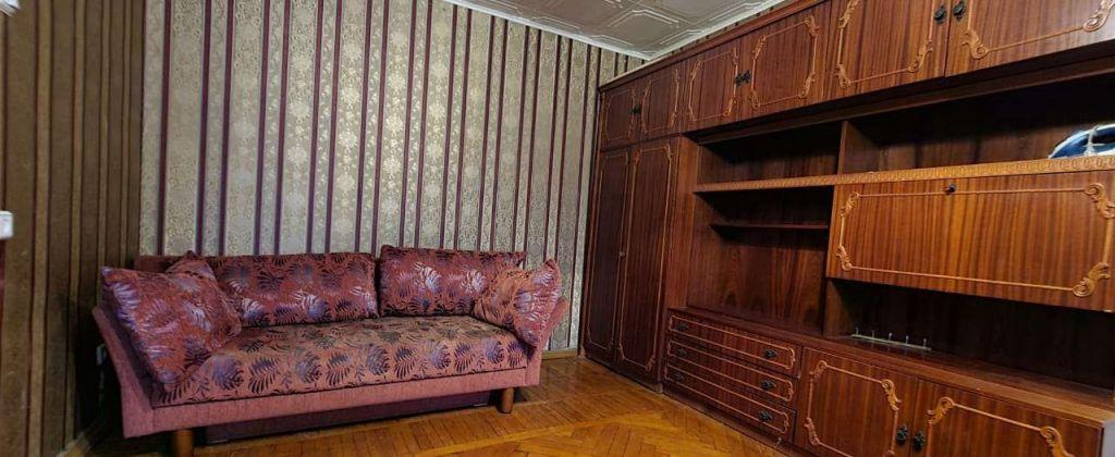 Аренда однокомнатной квартиры поселок Горки-2, цена 25000 рублей, 2021 год объявление №1281610 на megabaz.ru