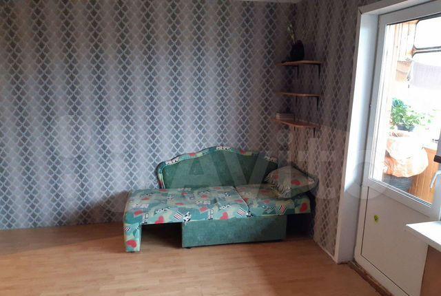Аренда однокомнатной квартиры село Константиново, цена 20000 рублей, 2021 год объявление №1229479 на megabaz.ru