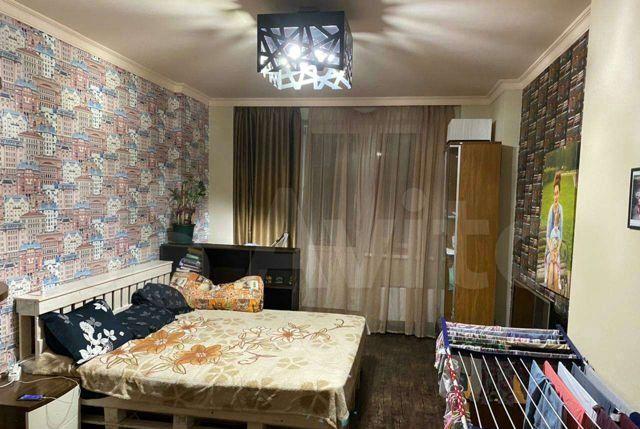 Продажа трёхкомнатной квартиры посёлок Дубовая Роща, Октябрьская улица 10, цена 6800000 рублей, 2021 год объявление №556614 на megabaz.ru