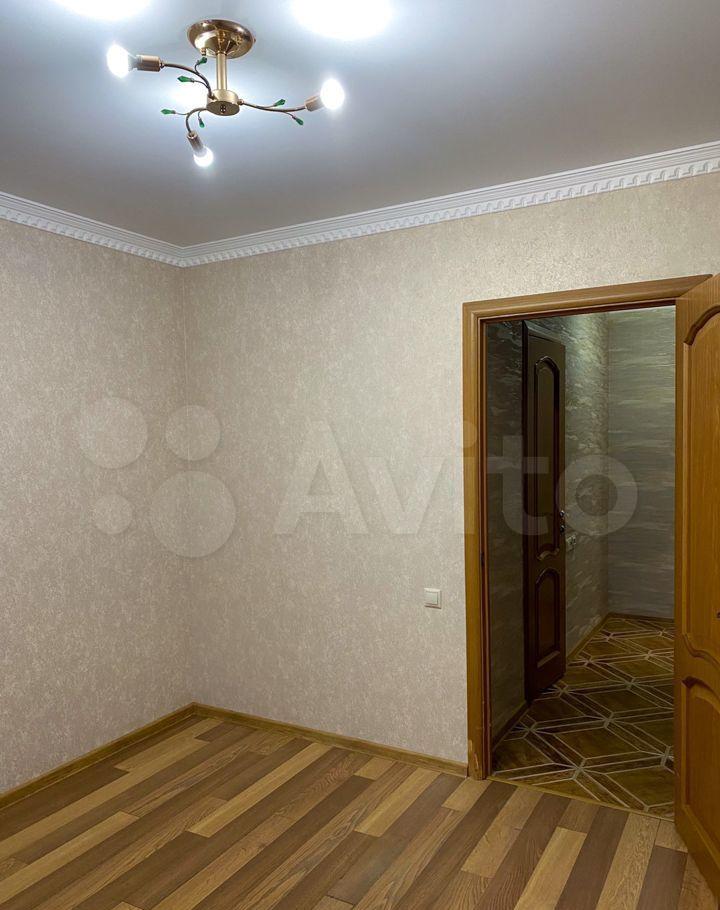 Продажа трёхкомнатной квартиры село Вельяминово, цена 5800000 рублей, 2021 год объявление №615044 на megabaz.ru