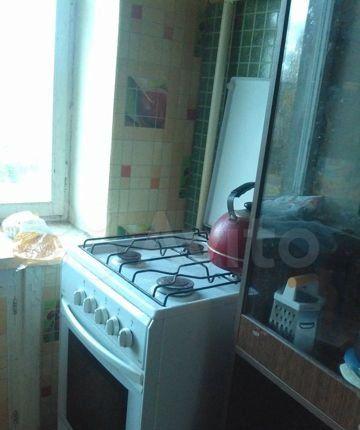 Аренда однокомнатной квартиры Высоковск, улица Владыкина 18, цена 8000 рублей, 2021 год объявление №1281813 на megabaz.ru