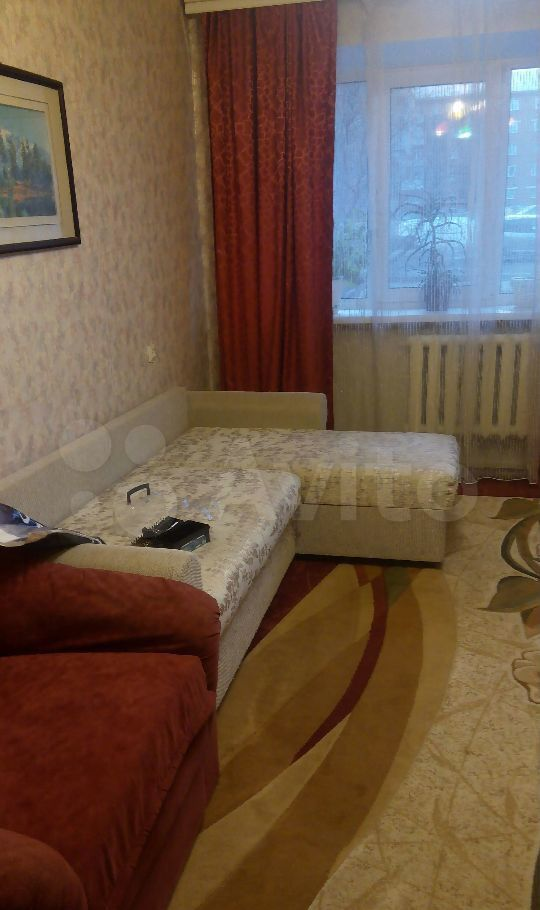 Аренда двухкомнатной квартиры поселок Глебовский, улица Микрорайон 5, цена 24000 рублей, 2021 год объявление №1315120 на megabaz.ru
