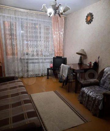 Аренда однокомнатной квартиры Кашира, Стрелецкая улица 55, цена 10000 рублей, 2021 год объявление №1304278 на megabaz.ru