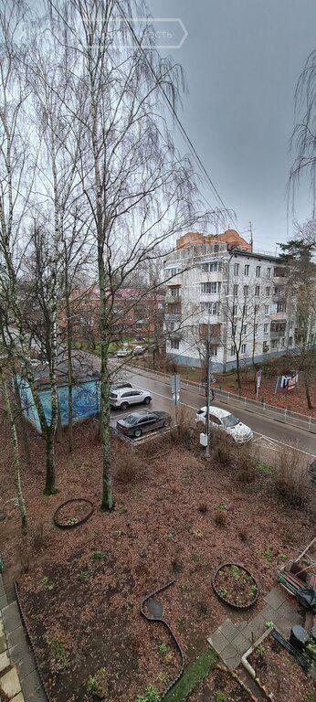 Аренда однокомнатной квартиры поселок Горки-2, метро Крылатское, цена 25000 рублей, 2021 год объявление №1281663 на megabaz.ru