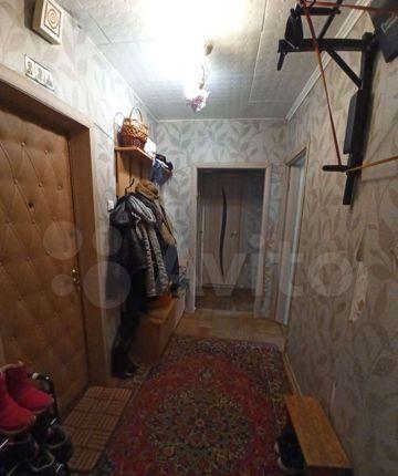 Продажа двухкомнатной квартиры Щербинка, метро Улица Горчакова, Высотная улица 8, цена 6999000 рублей, 2021 год объявление №561842 на megabaz.ru