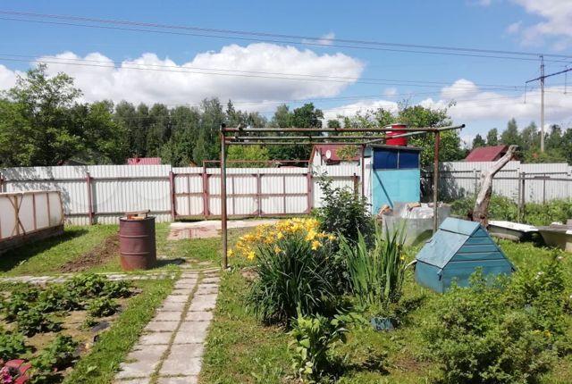 Продажа дома СНТ Заозёрный, цена 1500000 рублей, 2021 год объявление №552962 на megabaz.ru