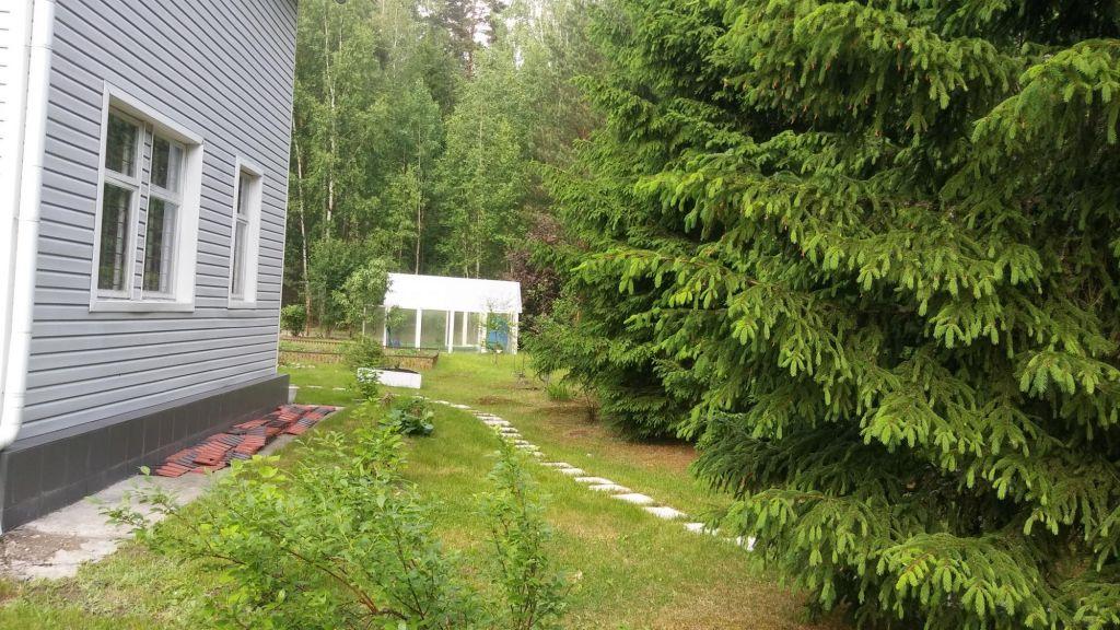 Продажа дома деревня Дальняя, цена 2500000 рублей, 2021 год объявление №479379 на megabaz.ru