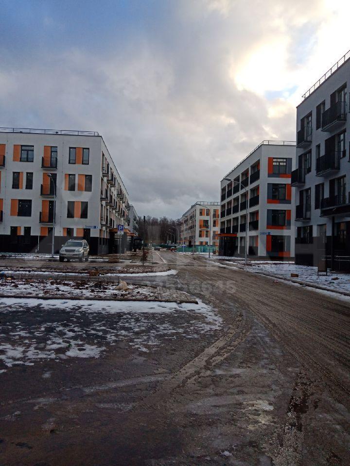Продажа трёхкомнатной квартиры поселок Мещерино, метро Зябликово, цена 5300000 рублей, 2020 год объявление №374132 на megabaz.ru