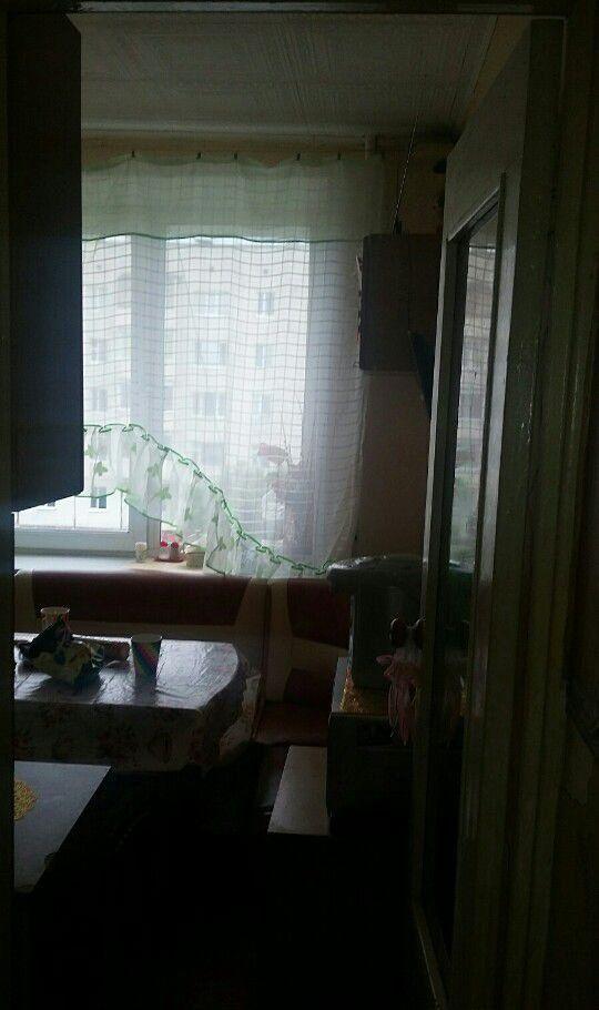 Продажа двухкомнатной квартиры Москва, метро Рижская, проспект Мира 88, цена 1900000 рублей, 2020 год объявление №391437 на megabaz.ru