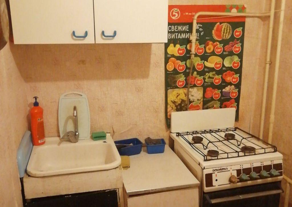 Аренда однокомнатной квартиры Пересвет, Советская улица 2Б, цена 13000 рублей, 2021 год объявление №1016032 на megabaz.ru