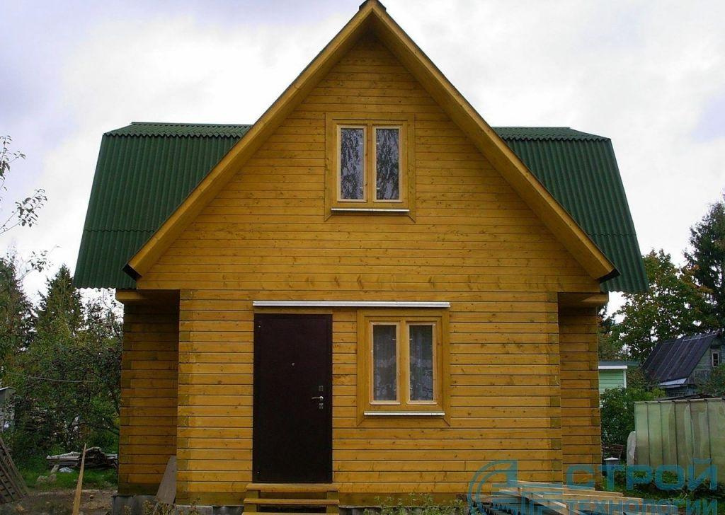 Продажа дома Ногинск, Фабричная улица, цена 5800000 рублей, 2020 год объявление №451239 на megabaz.ru