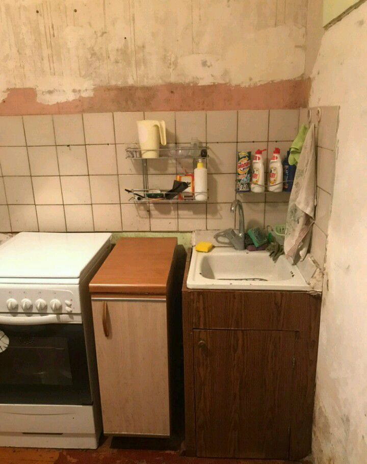 Продажа двухкомнатной квартиры рабочий посёлок Малино, цена 1000000 рублей, 2020 год объявление №448899 на megabaz.ru