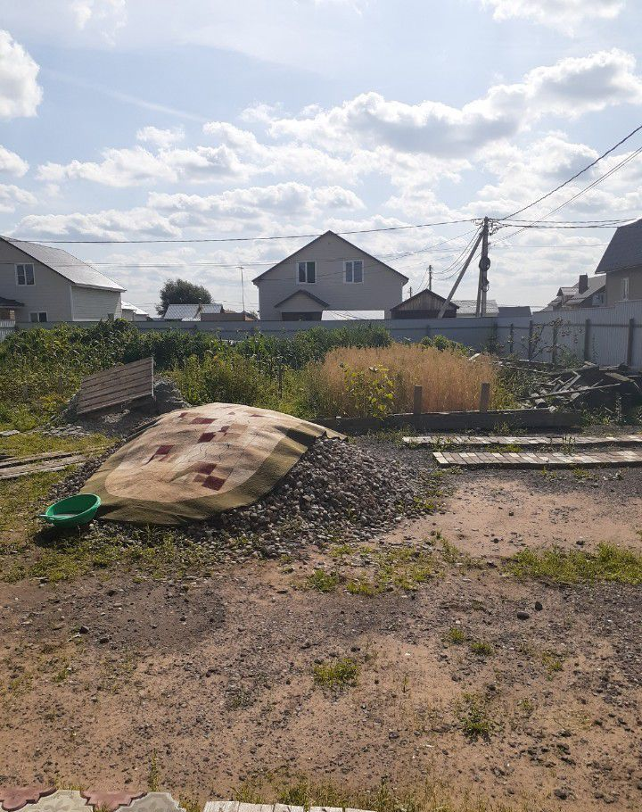 Продажа дома деревня Клишева, Весенняя улица 25, цена 4000000 рублей, 2021 год объявление №367514 на megabaz.ru